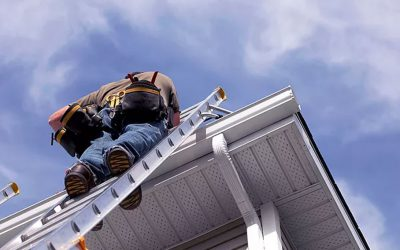 Gutter Cleaning: Beyond Appearance to Protecting Your Home