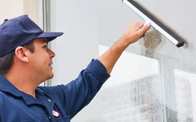 5 Types of Window Cleaning Services You Need ASAP