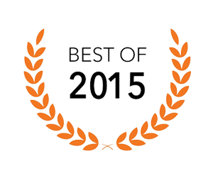 Thumbtack's Top Pro & Best of 2015 Award Winner