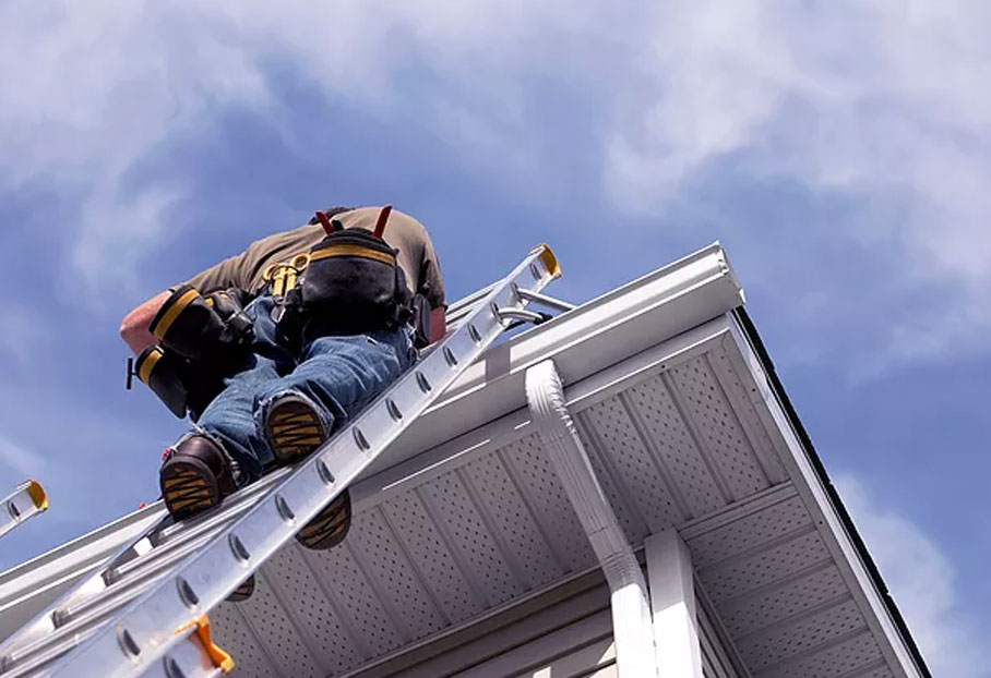 Gutter Cleaning: Beyond Appearance to Protecting Your Home | CleanandClearMN.com