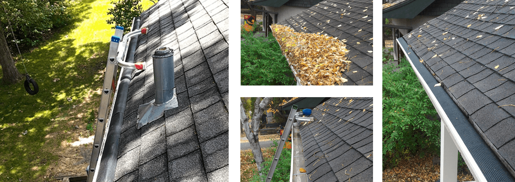 Gutter Guard Installation Minneapolis, St. Paul MN