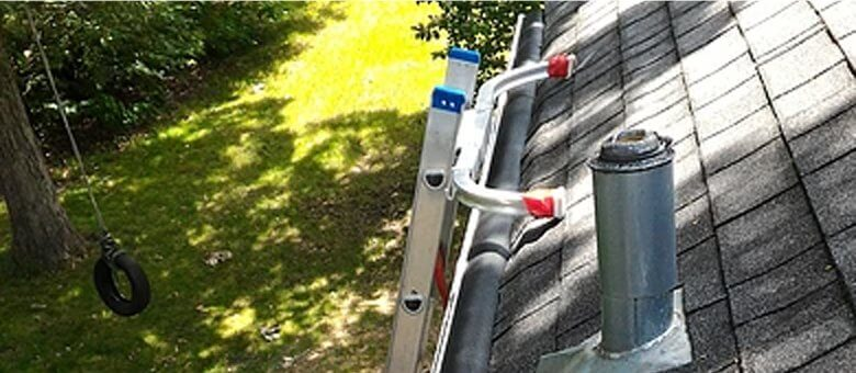 Minnesota Gutter Guard Installation