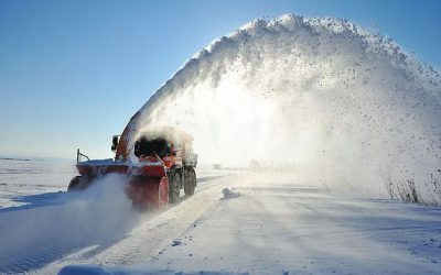 Snow Removal Plans This Winter
