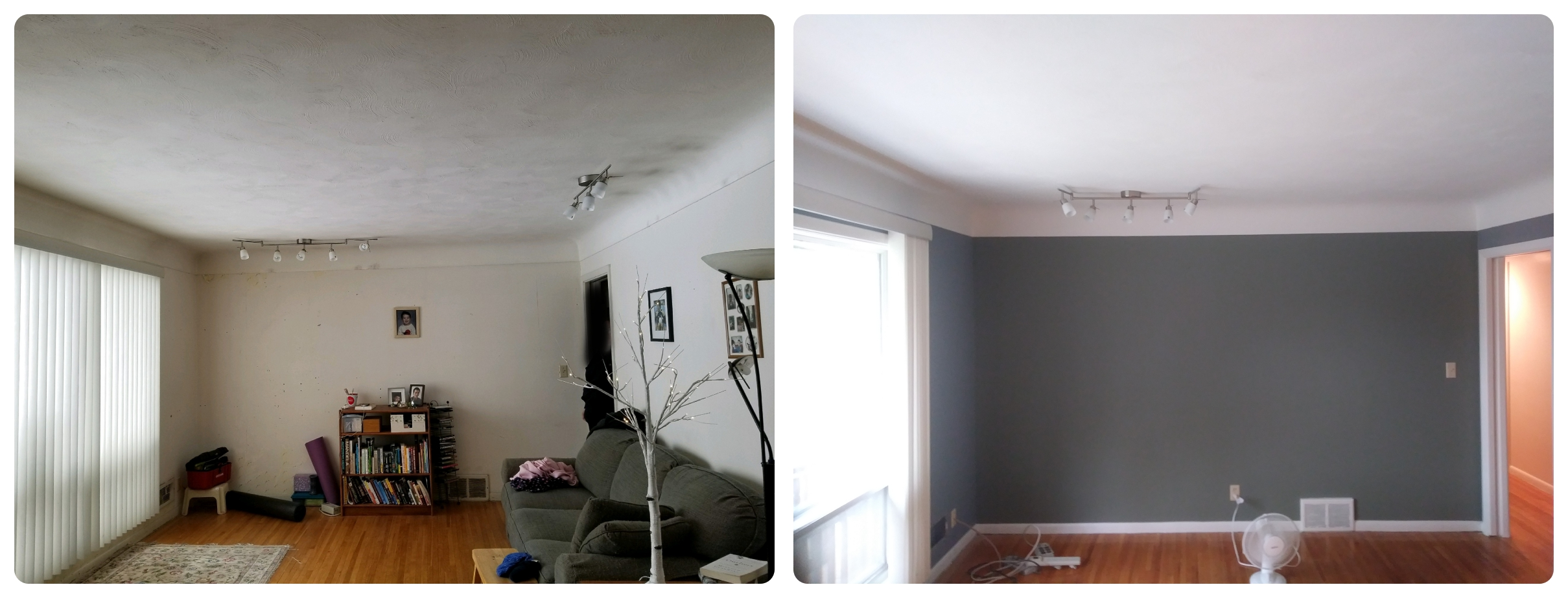 Interior Painting St Paul Mn
