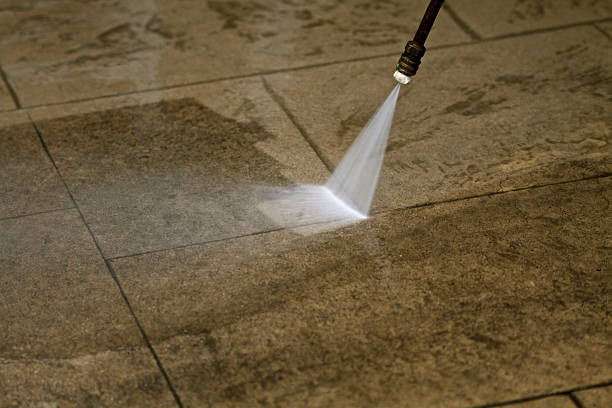How Often Should You Pressure Wash a Commercial Property? | CleanandClearMN.com