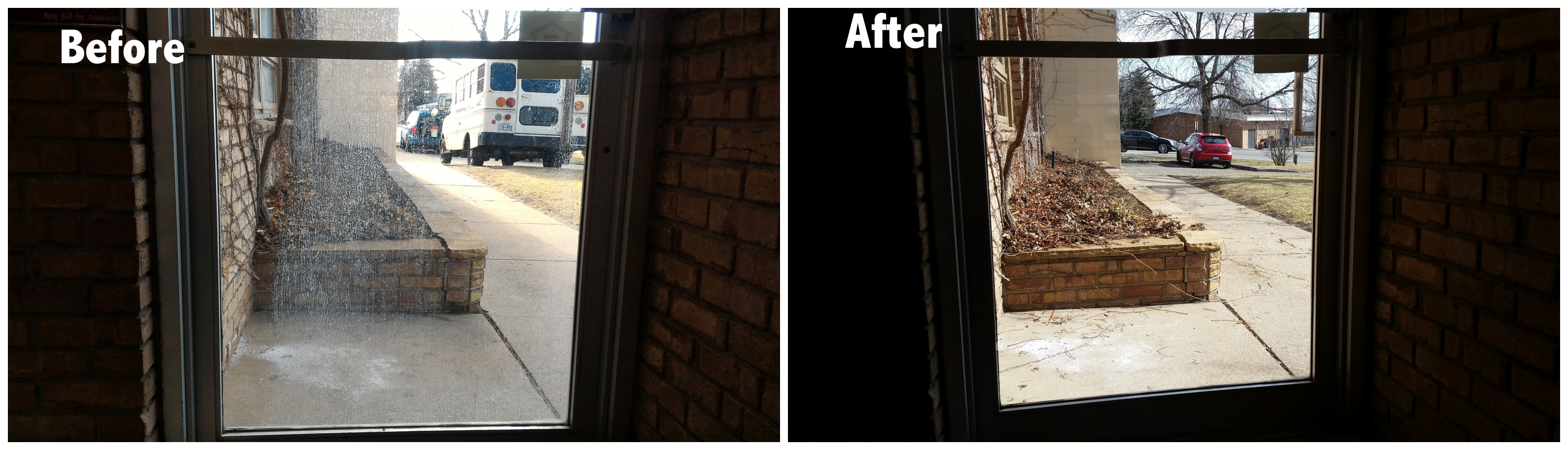 Window Stain Removal Minneapolis – St. Paul, MN