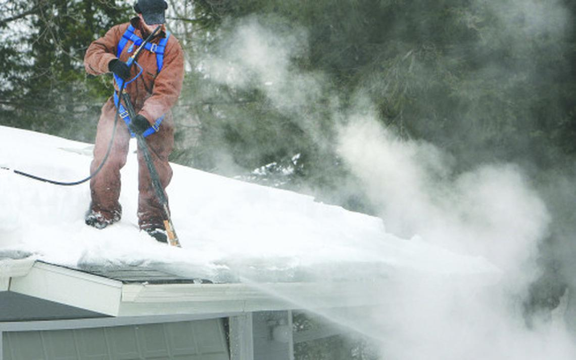 Minnesota Roof Cleaning Services